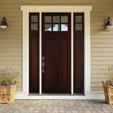 wood doors with glass wood doors