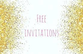 free printable birthday party invitations for girls child birthday invitations free printable cute fairy party