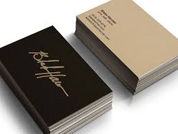 Personal Logo Business Cards Business Cards The Design Inspiration