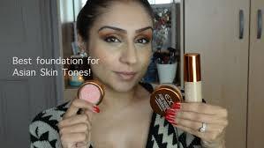 best foundation for asian indian skin review ex1 raji osahn you