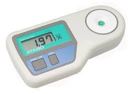 New Digital Salt Meters from ATAGO Offer Easier Way for Seafood ...