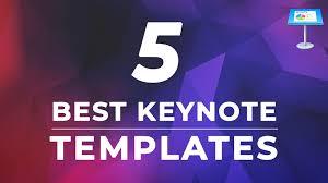 Best Keynote Templates 5 Best Keynote Templates 2019 Presentationtheme Com