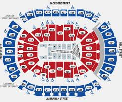 Toyota Center Detailed Seating Chart Accurate Toyota Center Seating Chart Rockets Game Rockets