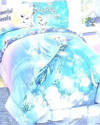 Monster High Bedroom Set Twin Bedding Complete Bed Frozen 7 ...
