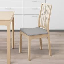 ekedalen birch chair
