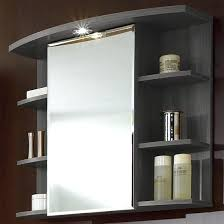 bathroom cabinet mirrored. Vanity Cabinets With Mirror Modern Luxury Bathroom Interior And Furniture Decor Ideas Marina Mirrored Carbon Ash Cabinet