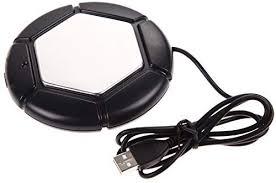 5V ABS + Stainless steel USB Warmer Heat Insulation ... - Amazon.com