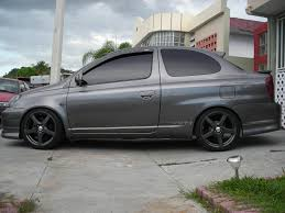 2004 Toyota ECHO #6 | Schmumobile Tuning | Pinterest | Toyota echo ...