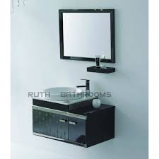 new stainless steel bathroom cabinet ryb581 80