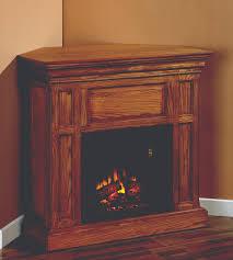 electric fireplace corner unit interior exterior doors