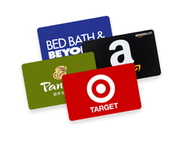 gift cards visa gift cards and