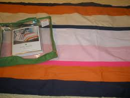 Kate Spade Bedding Kate Spade Bedding Candy Stripe Decor Trends Best Kate Spade