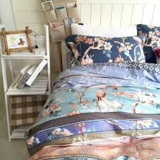 angry birds bedding and curtains bedroom color bird bedding asda vintage birds botanical blue egyptian cotton