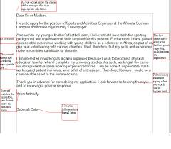 London School Of English How To Write Formal Letter Or Email