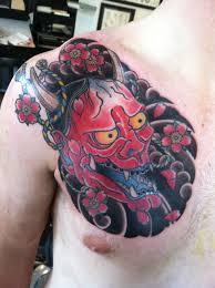 ренессансстудия художественной татуировки японская татуировка