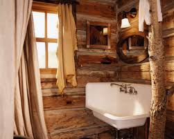 Captivating Cabin Bathroom Ideas, Pictures, Remodel And Decor
