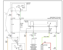 2008 F150 Wiring Diagram Ford Trailer Plug Wiring Diagram