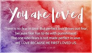 Love Quotes From Bible