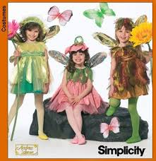 Halloween Costume Patterns Stunning Children's Sewing Patterns For Fancy Dress Costumes Fashion