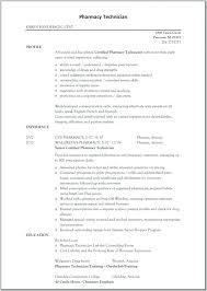 sample resume pharmacy technician pharmacist x tech intended for keyword experience  resumes s