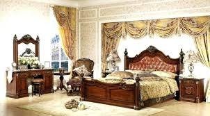 Bedroom Sets ~ Coal Creek Bedroom Set 4 King Mansion Reviews coal ...