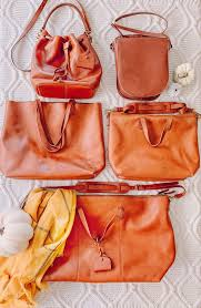 1 the transport tote the simple leather bag
