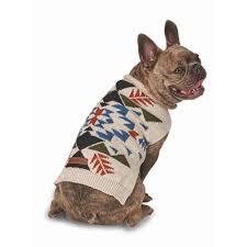 Petrageous Designs Dog Sweater Eddie Bauer Pet Wapato Sweater By Petrageous Designs