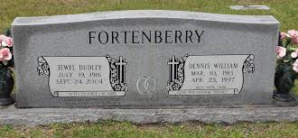 Jewel Dudley Fortenberry (1916-2004) - Find A Grave Memorial