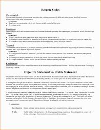 Amazing Headline For Resume Profile Gallery Simple Resume Office