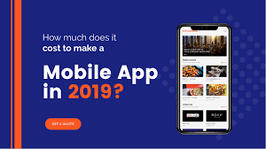 Quotes Charts Trade History Settings App How Much Does It Cost To Make An App In 2019 App Cost