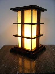 accent table lamp arts and crafts warm glow accent table lamp mission style handcrafted handmade accent table lamp base