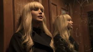 Red Sparrow (2018) directed by Francis Lawrence • Reviews, film + cast •  Letterboxd