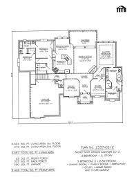 Bedroom Bathroom Garage House Plans   Bathroom Design IdeasHouse Plan With Bedrooms Bedroom Bath Plans
