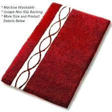 red bathroom rugs red bathroom rugs link below this image for more details red bath red bathroom rugs