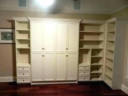 post california closets cost estimate wardrobe reach in view gallery