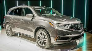 2018 acura hybrid. Simple Hybrid 2018 Acura MDX Sport Hybrid Inside Acura Hybrid