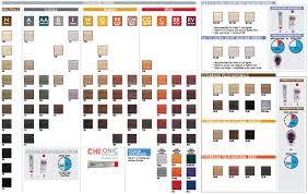 Chi Ionic Permanent Shine Hair Color Chart Buy Chi Ionic Permanent Shine Hair Color In Dubai Abu Dhabi