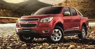 GM Holden | Australian Subsidiary Gives 'Ute' the Boot | WardsAuto