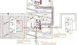 modern 2 door chime wiring schematic image collection simple Doorbell Wiring-Diagram Two Chimes modern 2 door chime wiring schematic image collection simple