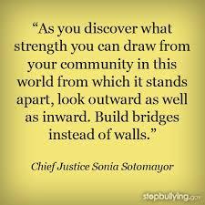 Quotes About Building Community 40 Quotes Unique Quotes About Community