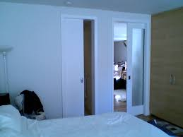 Small Interior Doors Small Modern Bedroom Design With White Wall Interior Color Decor