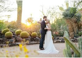 allie ryan s phoenix desert botanical garden wedding