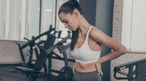 relieve muscle pain after a workout