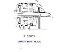 4l60e Troubleshooting Chart 89 Best Automotive Transmissions Images In 2019 Ls Engine