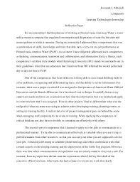 nursing leadership reflection essay assignment math problem   nursing essays and papers 123helpme