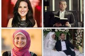 الداعية معز مسعود.. ٣ زيجات مثيرة للجدل آخرها شيري عادل