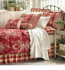 sherry kline bedding brand new queen size sherry comforter french country house