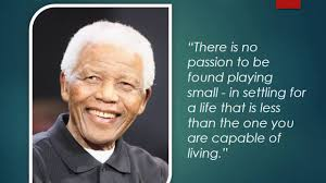 20 Inspirational Nelson Mandela Quotes And Video Parenting