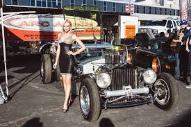 1936 rolls royce rat rod