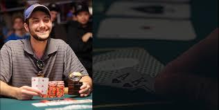 Andrew Thinking Poker